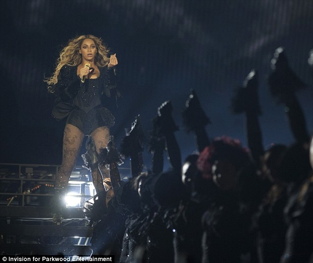 Beyonce fan spent her RENT MONEY on Formation tour tickets, is being evicted