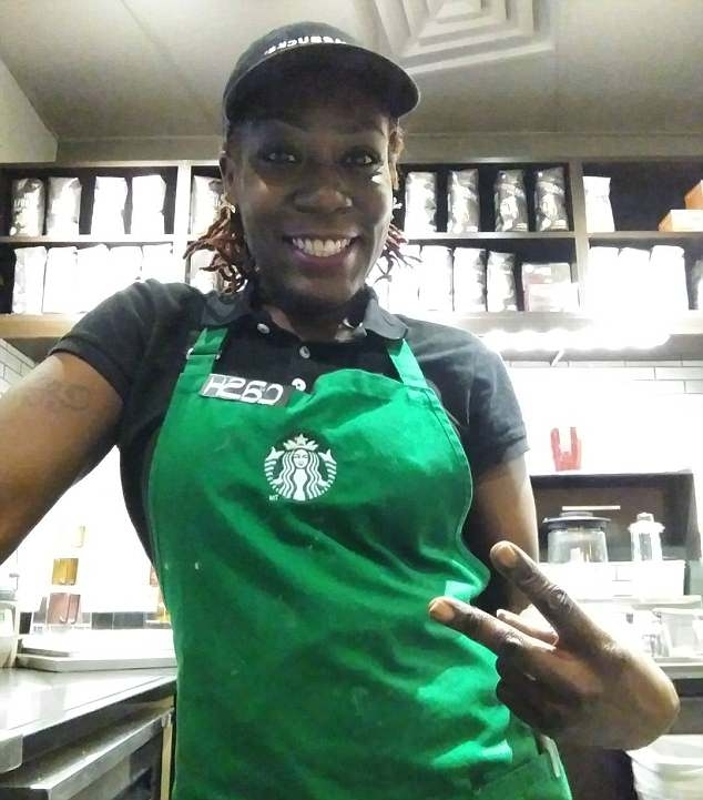 Starbucks manager who called cops on black men faces new race claims