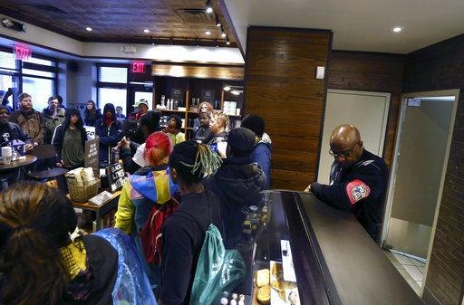 Starbucks to close stores for bias training