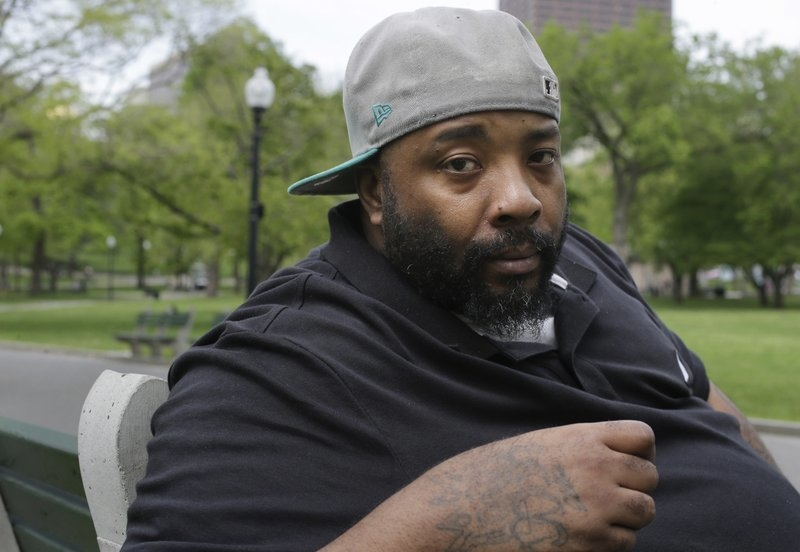 Homeless Man Is Suing After Being Wrongfully Accused of Using Fake Money at Burger King