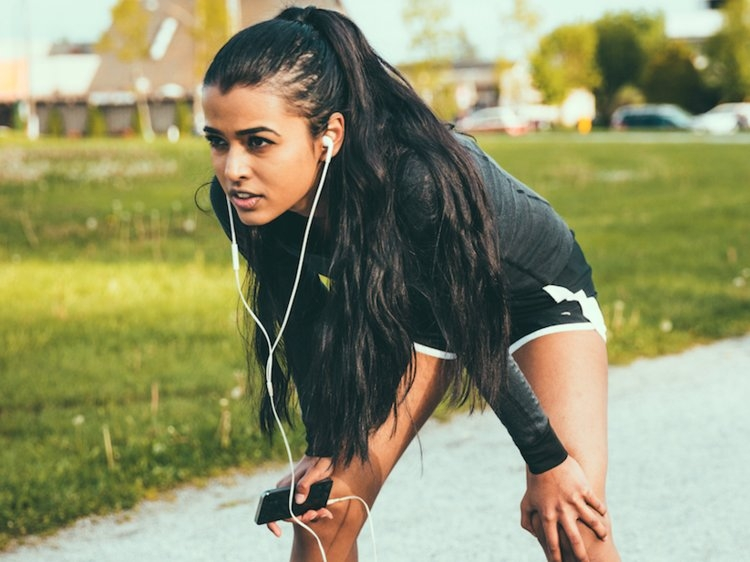 2  forms of exercise are the best way to stave off the effects of aging