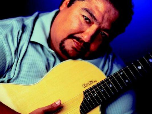 Tejano music legend Jimmy Gonzalez of Grupo Mazz dies at 67