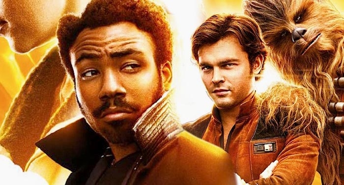 HUB FILM REVIEW: Solo: A Star Wars Story