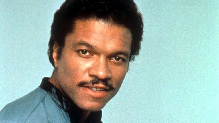 'Star Wars': Billy Dee Williams Reprising Role as Lando Calrissian