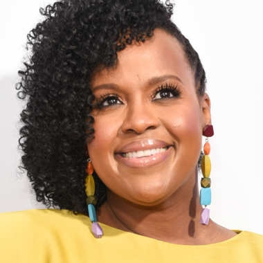 Wonder Woman 1984 Casts Natasha Rothwell from HBO's Insecure