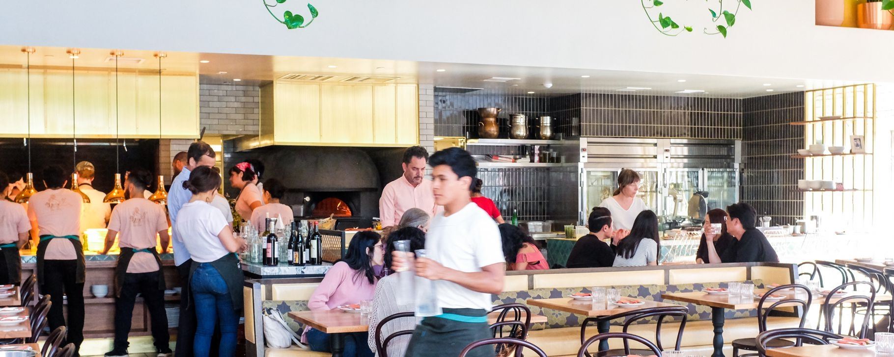 Sorry New York, California Is the Best Place to Eat Now