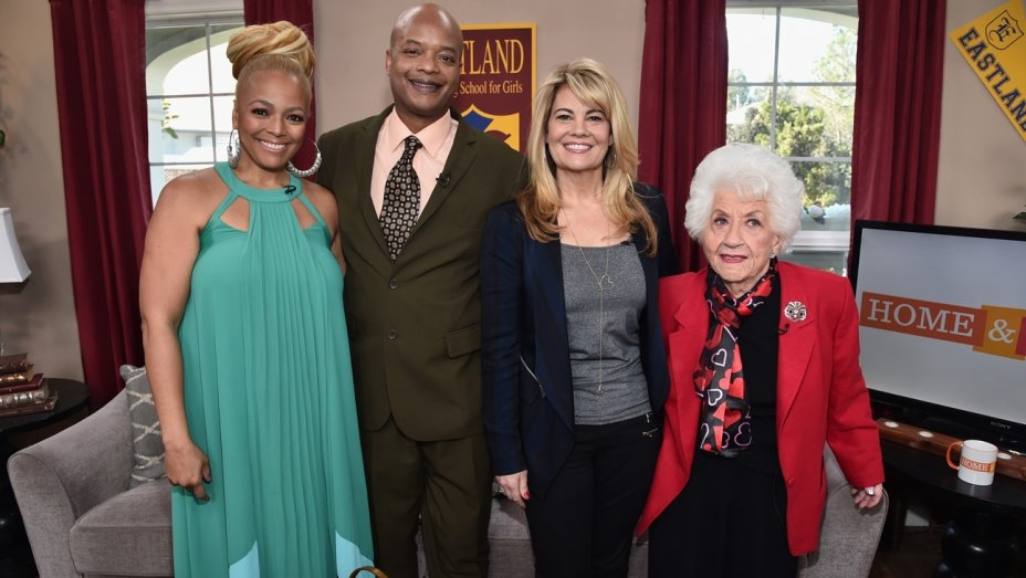 """Todd Bridges on Death of 'Diff'rent Strokes' Co-Star Charlotte Rae: """"I'm the Last One Left"""""""