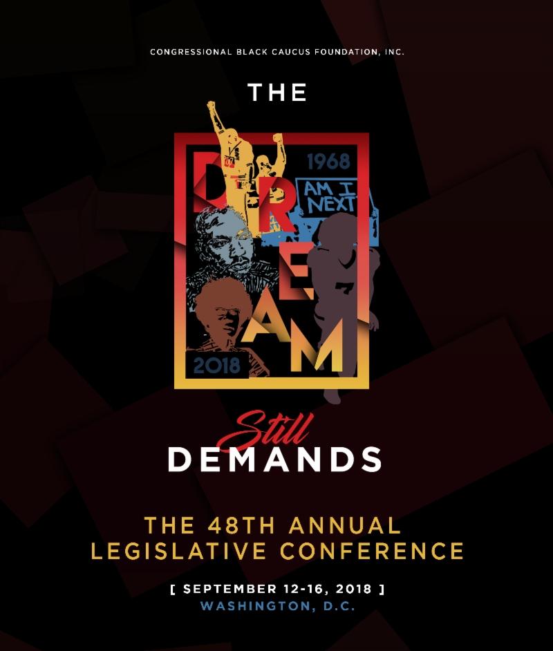 ALC '18: The DREAM Still Demands Leadership!