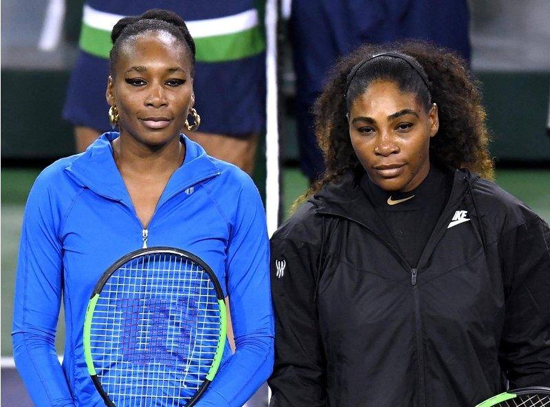 Australian Football Players Wear Blackface to Dress Up as Venus and Serena Williams