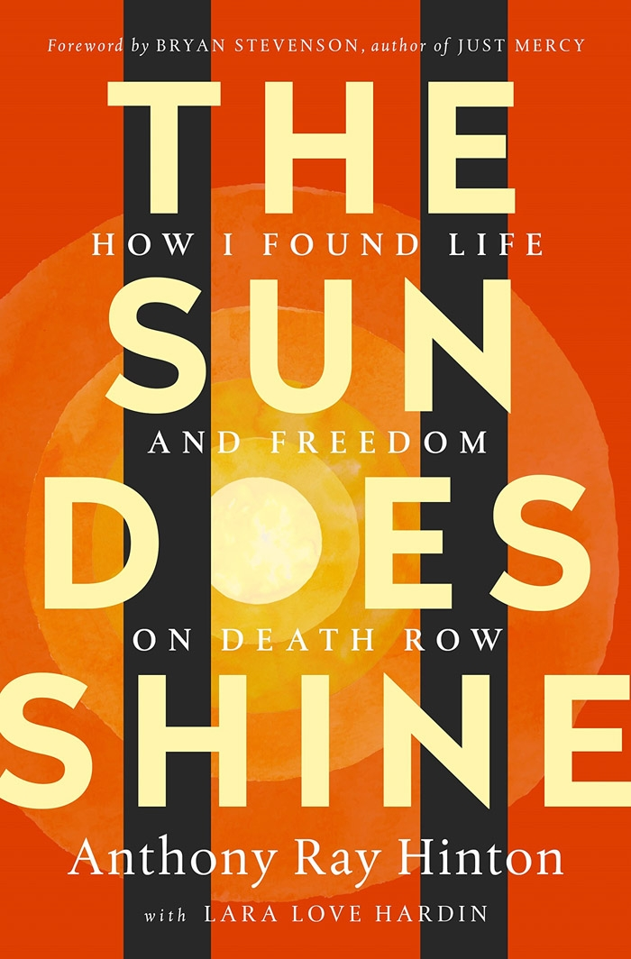 HUB BOOK REVIEW: The Sun Does Shine by Anthony Ray Hinton