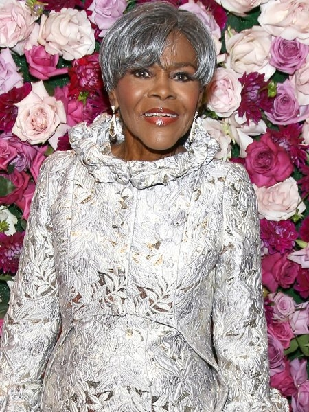 Cicely Tyson Is Finally Getting an Oscar at Age 93