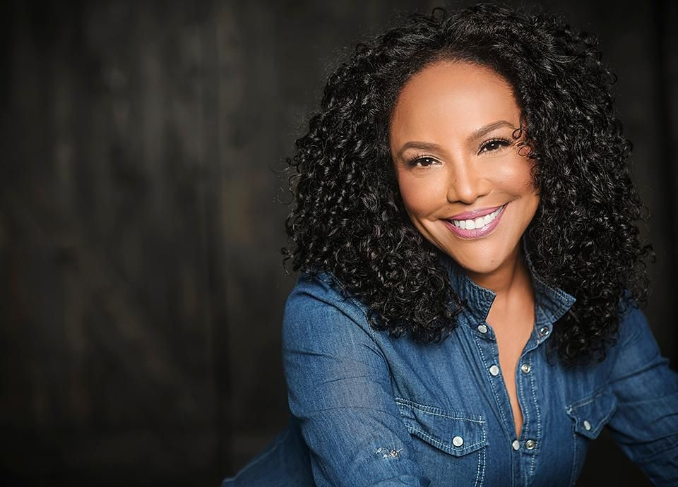 Talking Hollywood And World Travel With Actress Lynn Whitfield
