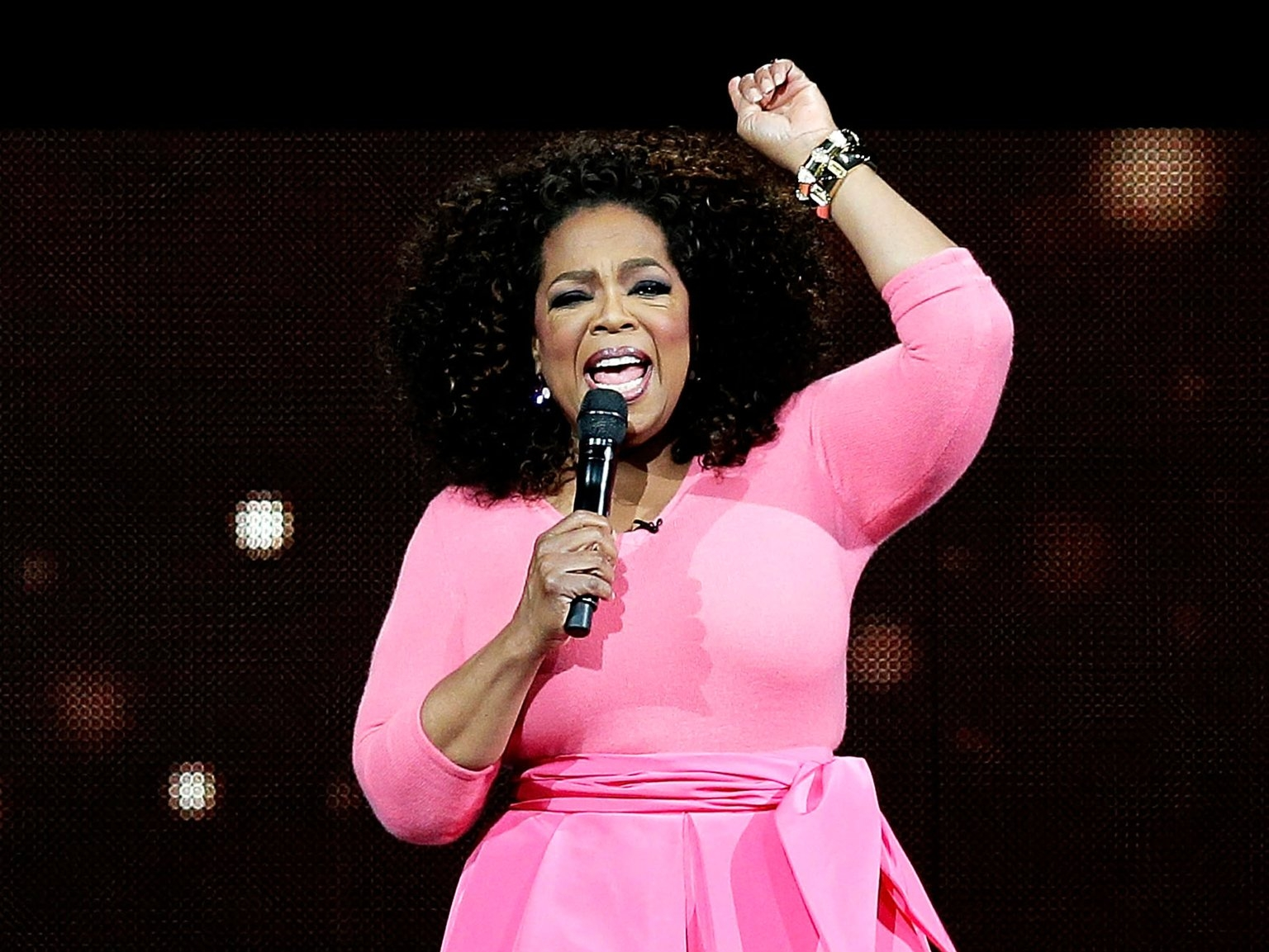 Oprah Winfrey is worth nearly $3 billion — here's what she spends her money on