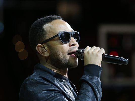 John Legend, Lena Dunham, Whoopi Goldberg and other celebs set to protest Kavanaugh