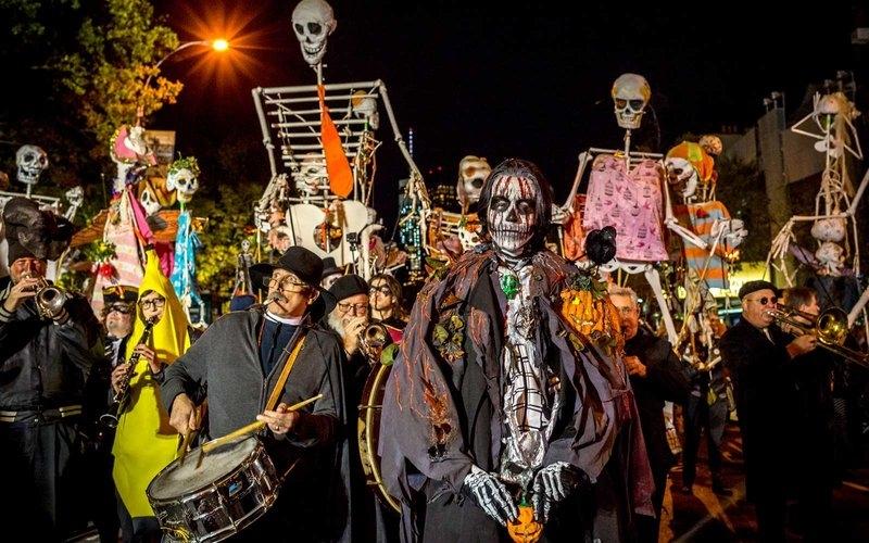 The Best Halloween 2018 Events Across the U.S.
