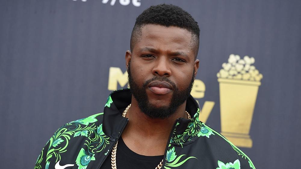 'Black Panther' Star Winston Duke Joins 'Heroine'