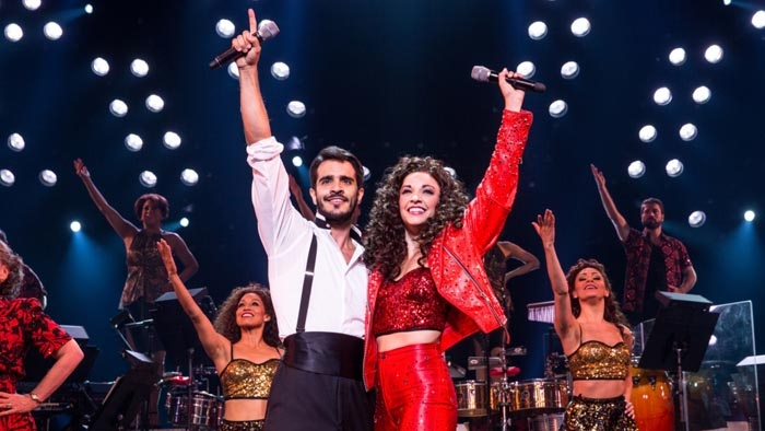 HUB REVIEW: On Your Feet! The Emilio & Gloria Estefan Broadway Musical at Sacramento's Community Center Theater