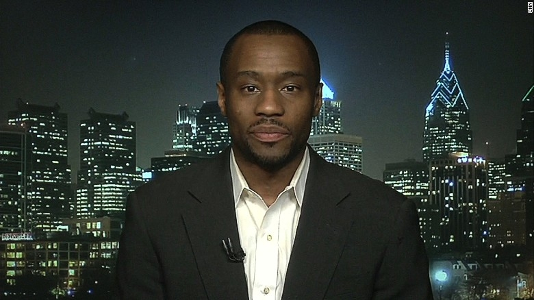 CNN severs ties with liberal pundit Marc Lamont Hill after his controversial remarks on Israel