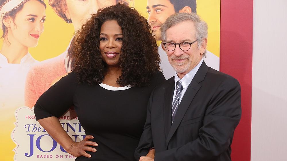 Steven Spielberg, Oprah Winfrey Developing 'The Color Purple' Movie