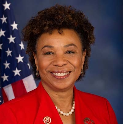 California Hawaii NAACP Supports Representative Barbara Lee for the House Democratic Caucus Chair