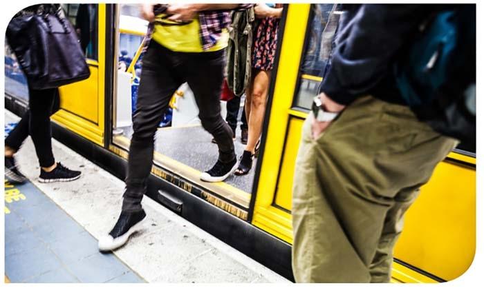 Sacramento Case Study: Smokefree Public Transit Campaign