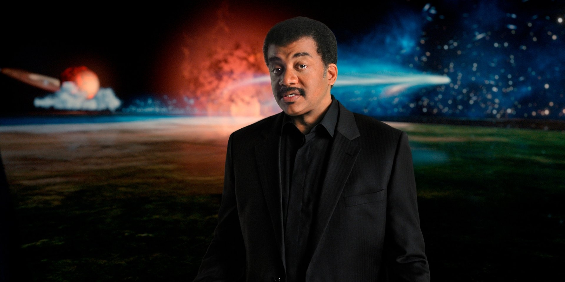 Neil deGrasse Tyson under investigation at Fox after 3 women accuse him of sexual misconduct