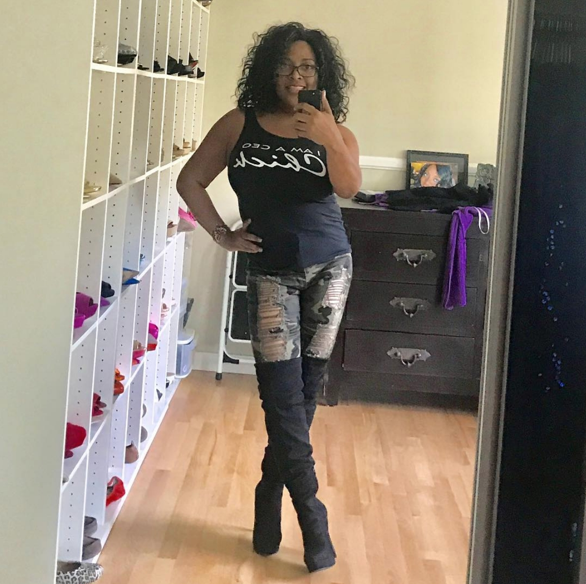 Sherri Shepherd Ditched Sugar For 260 Days And Dropped 25 Pounds