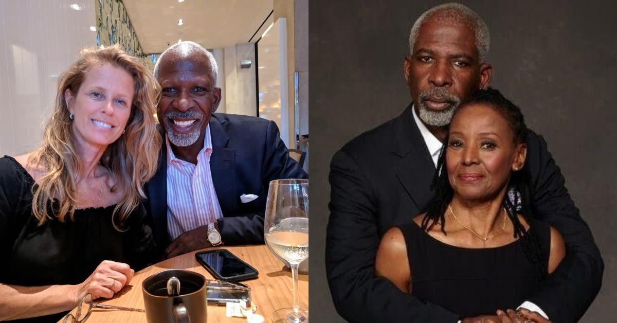 B. Smith's Husband Criticized Online For Having A Girlfriend While His Wife Endures Alzheimer's