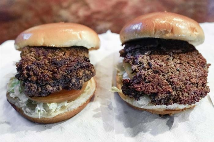 Impossible Burger on more menus, but America's beef industry isn't budging
