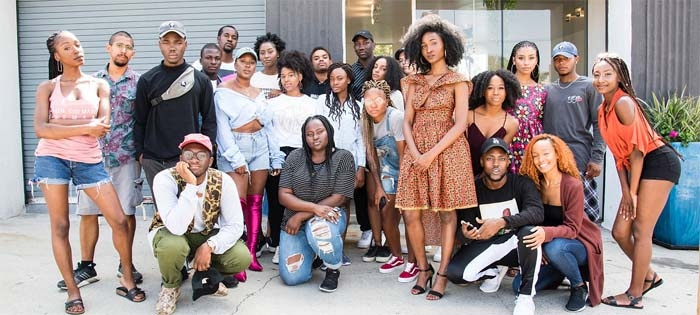 Young, gifted and black: The next generation of artists and entrepreneurs
