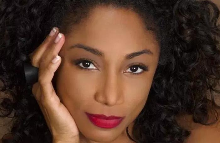 Karyn White is Gale Storm in the new Westview Pictures' movie release