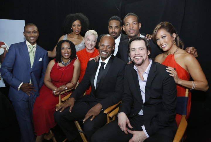 'In Living Color' To Hit The Big Screen, With Cast Reunited 25 Years After Finale