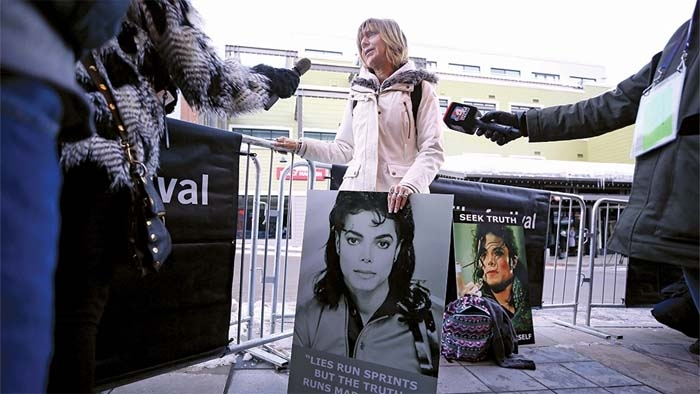 Why 'Leaving Neverland' hurts so much