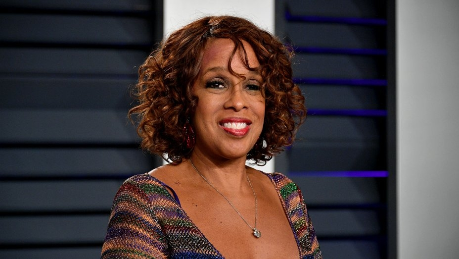 Gayle King Explains Why It's So Hard for Her to Take No for an Answer