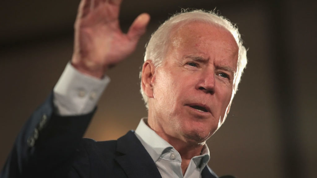 Watch! Biden Launches 2020 Campaign As Rescue Mission For America's 'Soul'