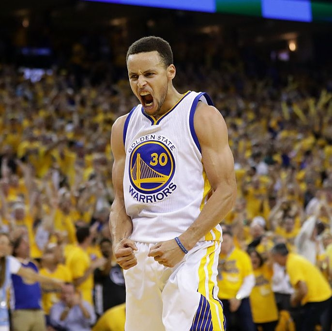 The Surprising Snack That Fuels Steph Curry's Success