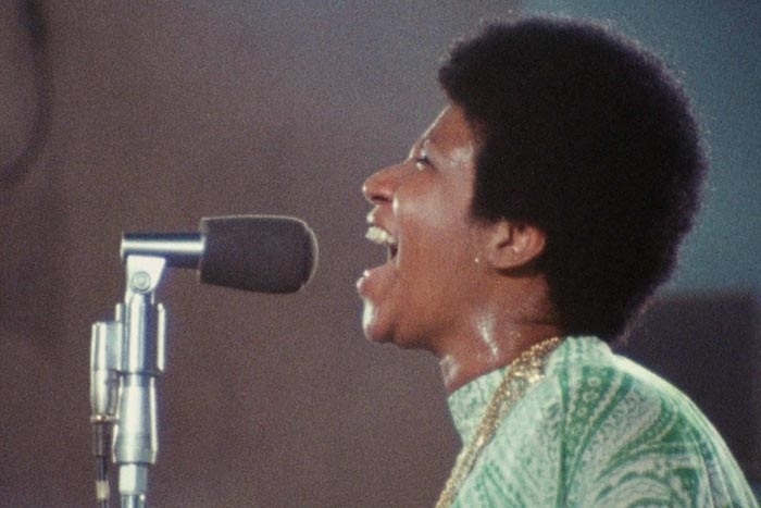 Aretha Franklin's Amazing Grace (2019) – A Film Review