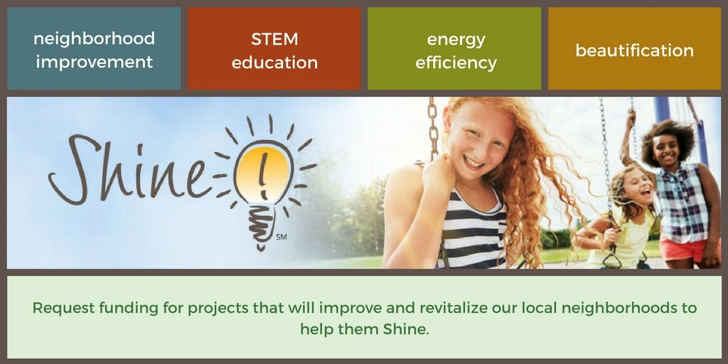 SMUD's Shine program is now accepting applications