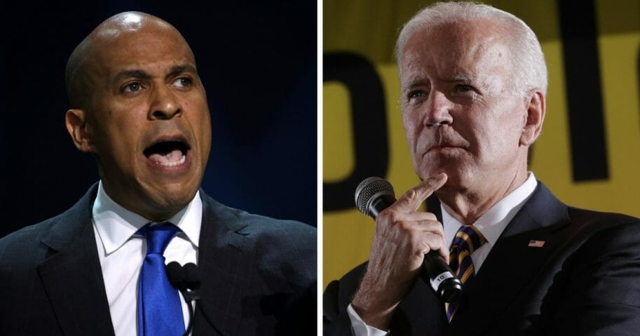 Booker should apologize after criticism of my comments on segregationists