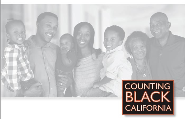 Key Data About Blacks In California to Help African-American & Ethnic Media Outlets Maximize Their Census 2020 Outreach & Public Education Efforts
