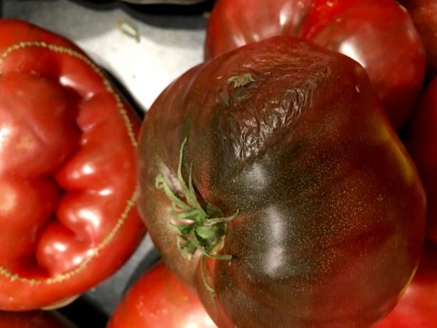 10 Ways to Use Ugly Tomatoes