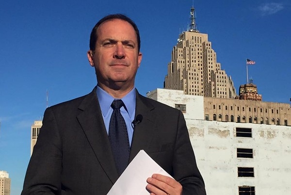 Kevin Dietz fired after racial remark to Black reporter