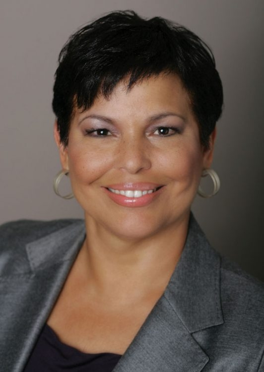 Former BET CEO Debra Lee now on AT&T Board of Directors