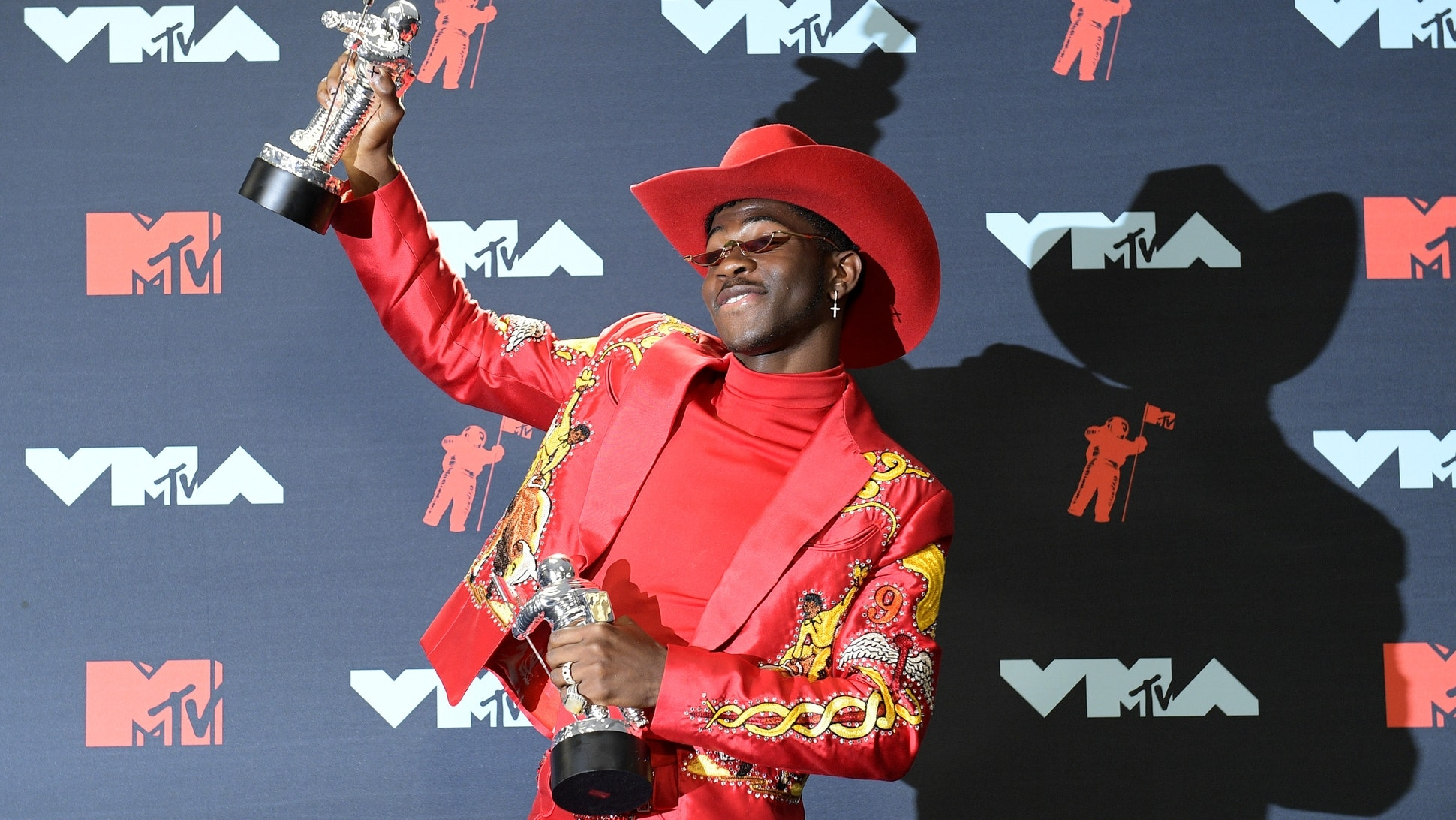 Lil Nas X Had A Very Millennial Response To Being Asked About His Love Life