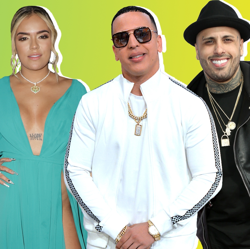 Daddy Yankee, J Balvin, and More Are Upset Over the Latin Grammys Nominations