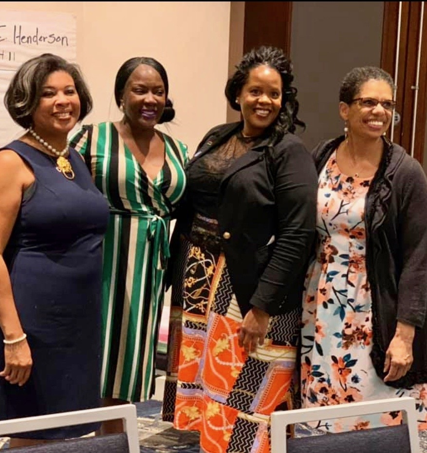 California Democratic Party Black Caucus Elects All Women to Board – Los Angeles Sentinel   Los Angeles Sentinel   Black News
