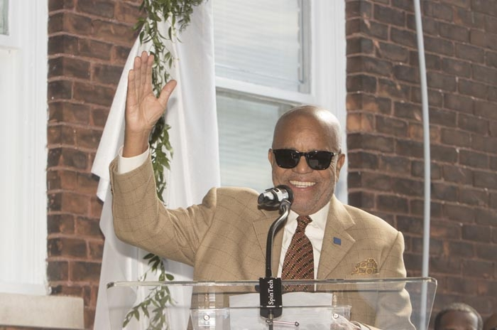 Berry Gordy Jr. Announces Retirement During Hitsville Honors Event In Detroit