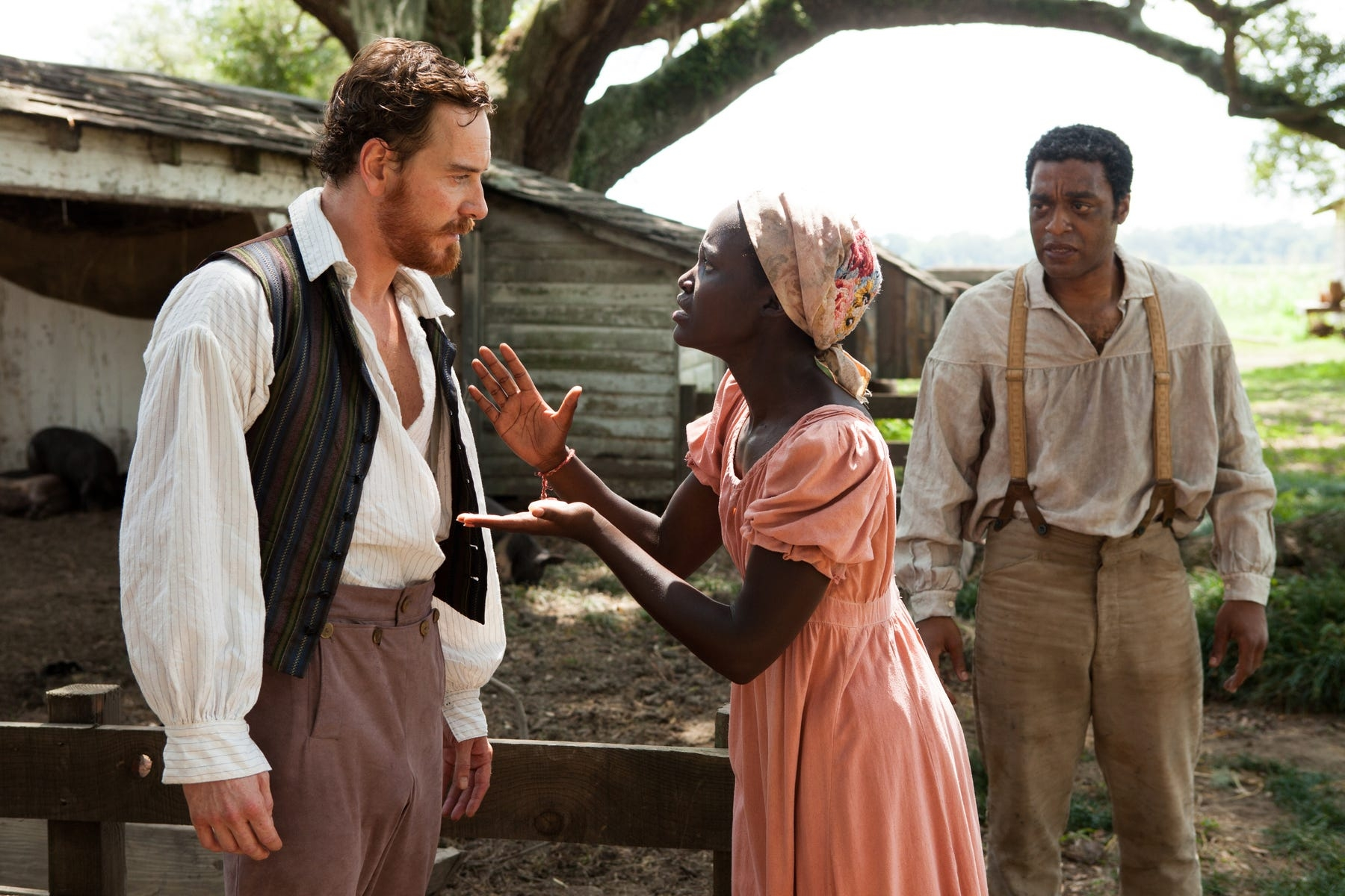 Want the real truth about slavery? Try these books, movies for kids, adults and teachers