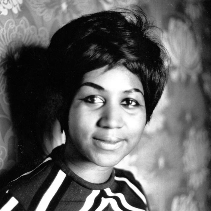 Aretha Franklin Honored With Posthumous Pulitzer