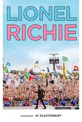 Lionel Richie – Live at Glastonbury